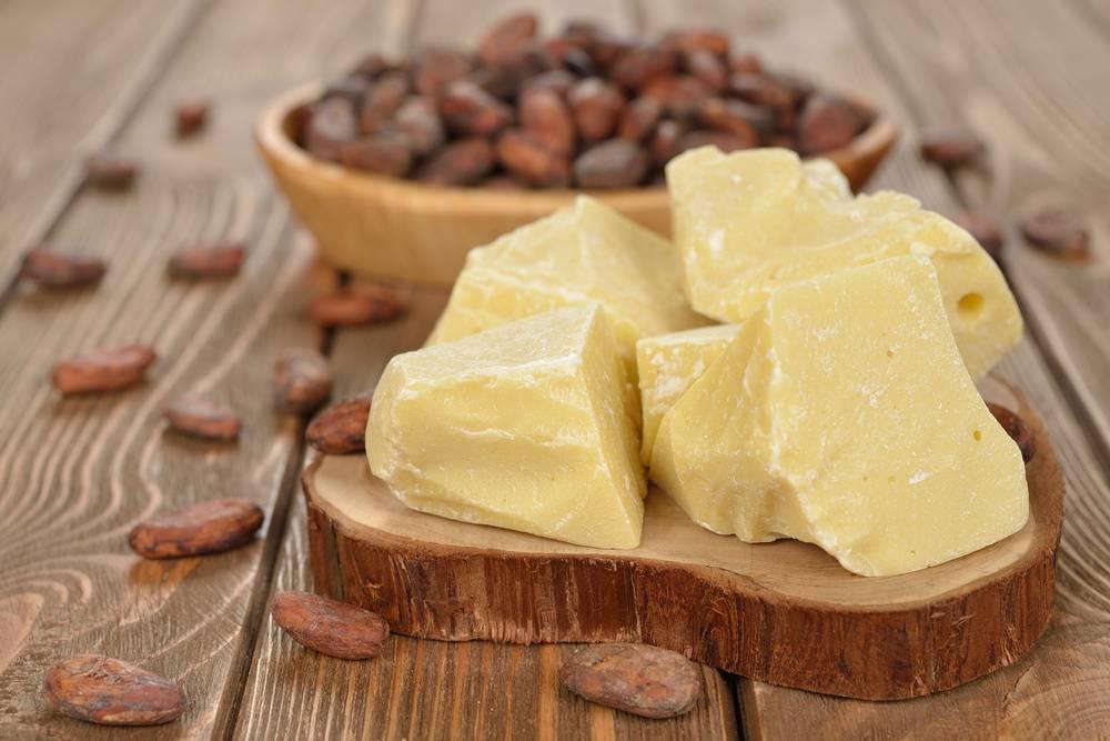 Какао-масло: польза, вред, рецепты и советы
