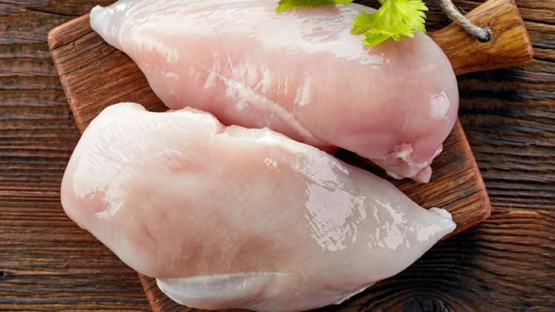 Куриная грудка содержание полезных веществ, польза и вред, свойства