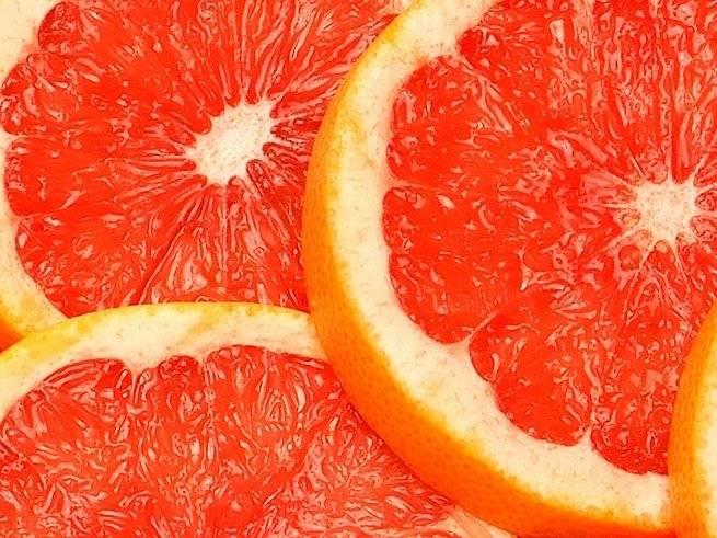 Грейпфрут на ночь для похудения
