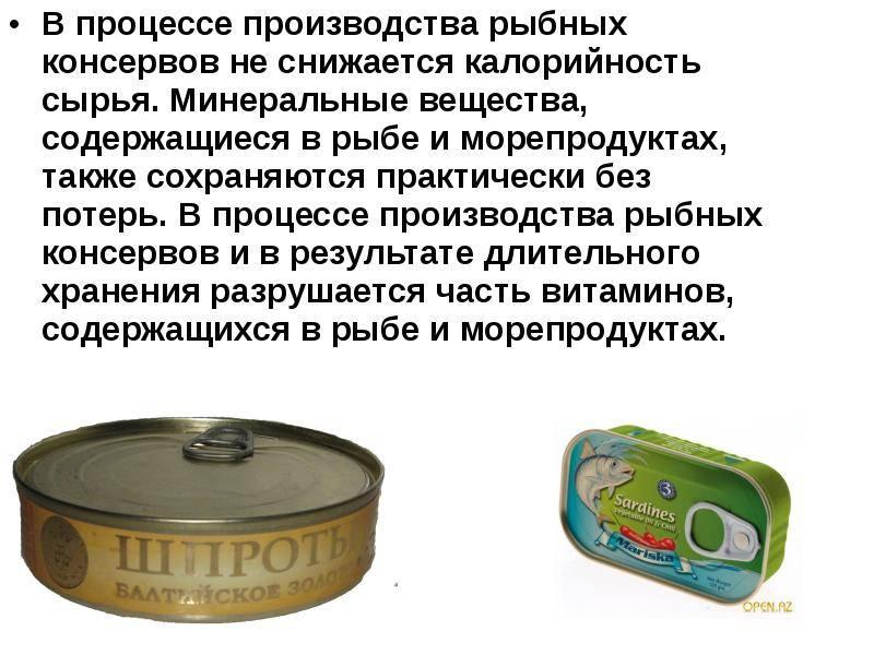 Сайра польза и вред для организма, полезные свойства консервы