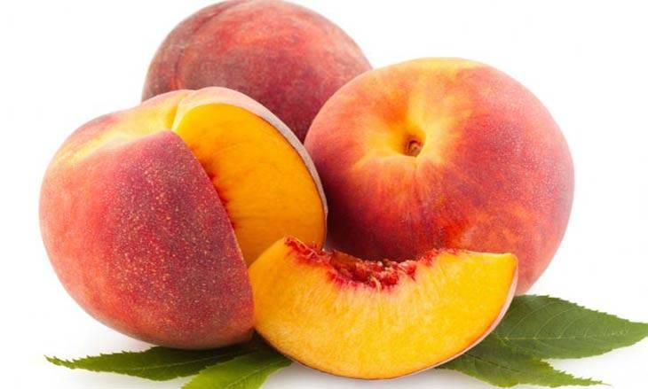 О пользе персиков для здоровья