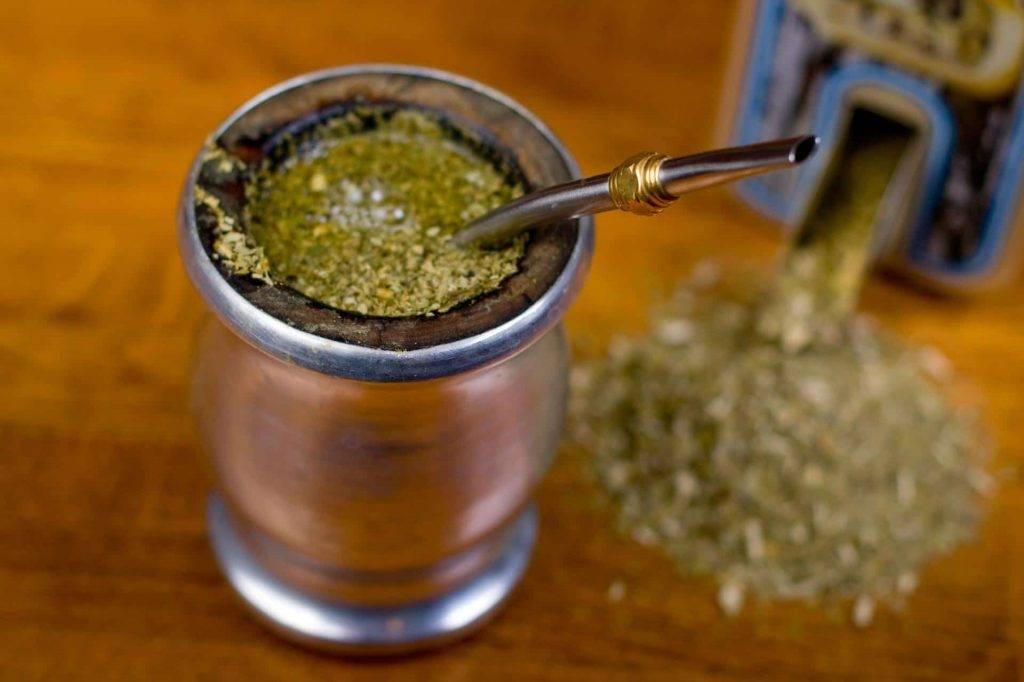 Что такое мате (чай йерба) — как правильно заваривать матэ — польза и побочные действия