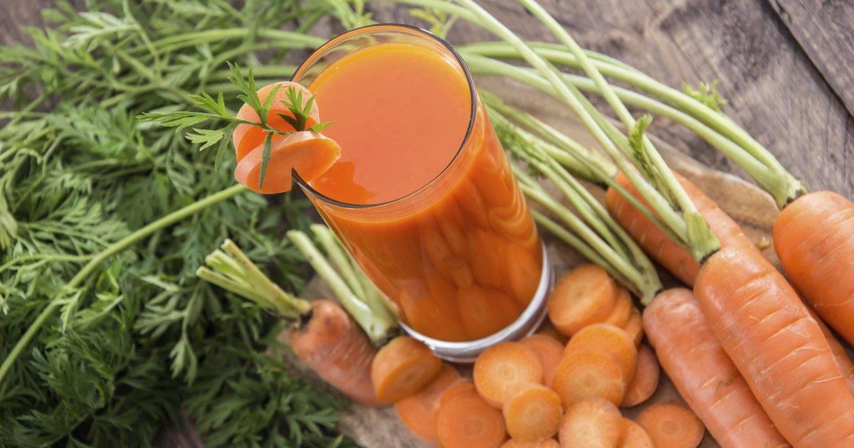 Морковь — солнечный корнеплод для здоровья и красоты