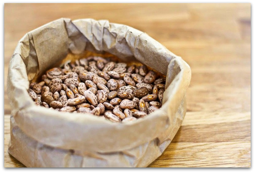 Как нужно хранить фасоль в домашних условиях, чтобы не завелись жучки на зиму