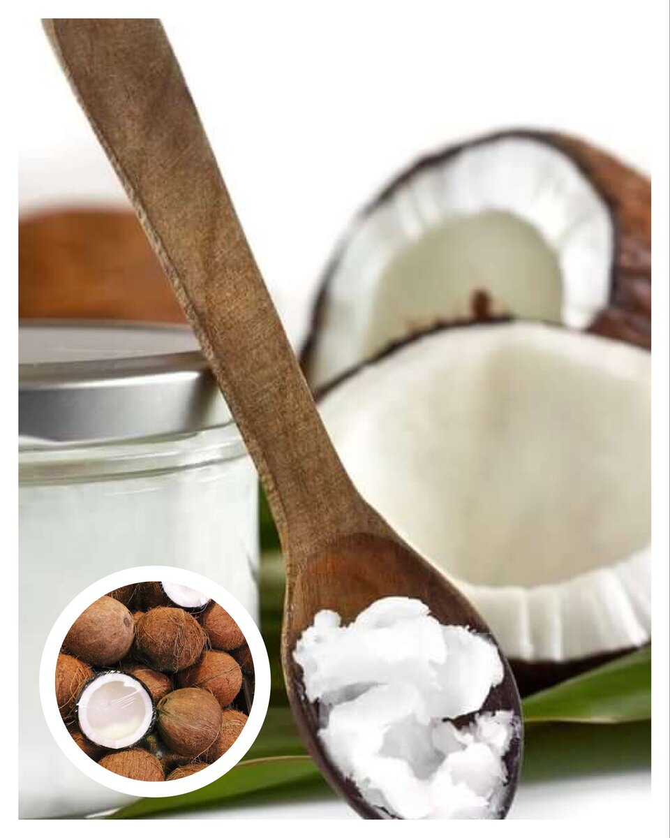 Кокосовое масло: суперпродукт или «чистый яд»