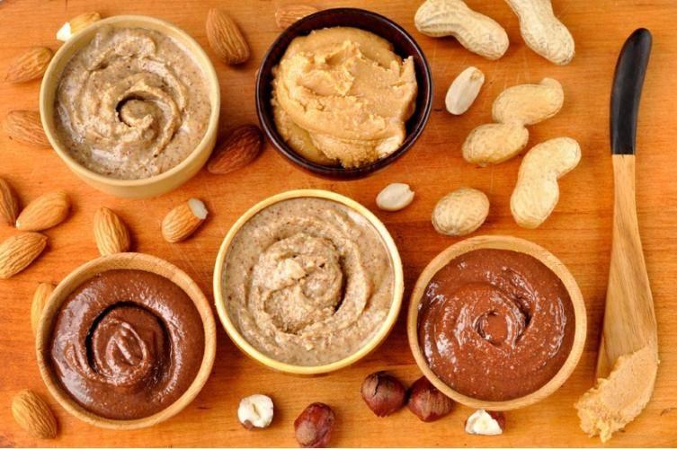 Урбеч арахисовый польза и вред