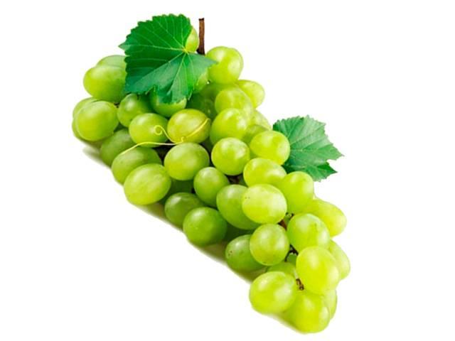 Виноград. польза и вред