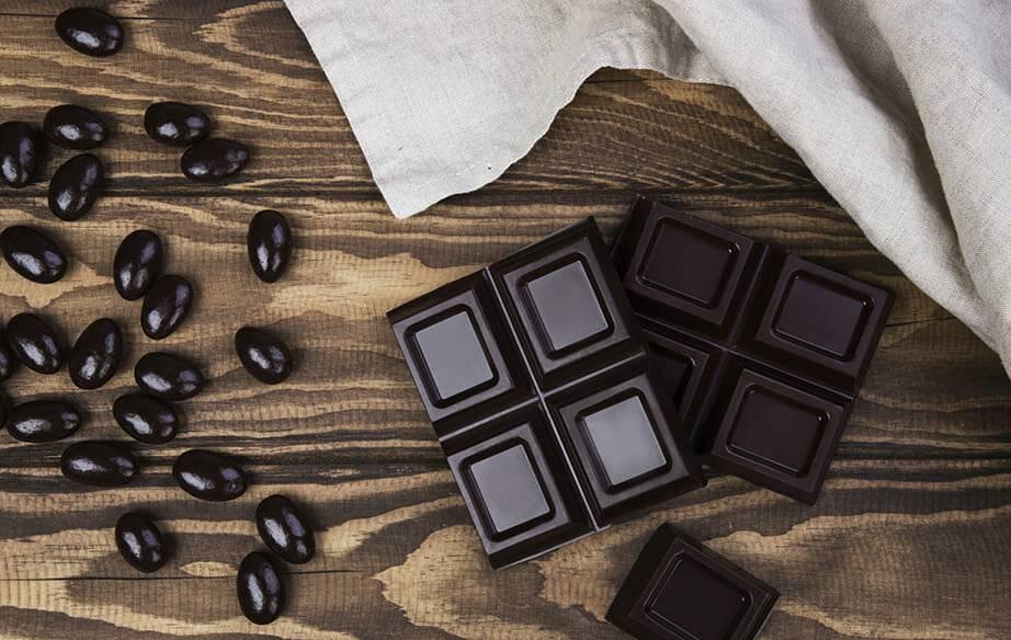 Польза и вред горького шоколада: мифы и реальность