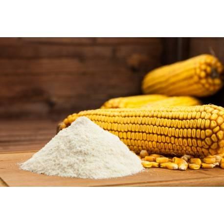 Кукурузный крахмал: польза и возможный вред