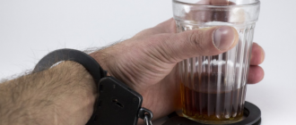Зависимость от алкоголя