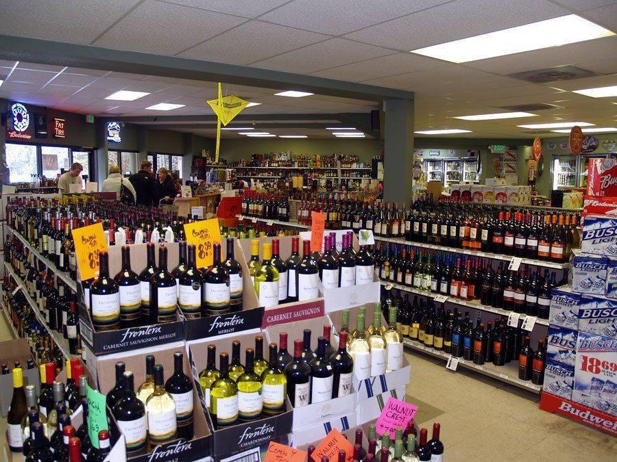 До скольки продают алкоголь в петрозаводске