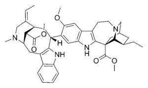 Алколоид: формула