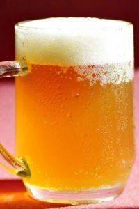 Пиво при зачатии