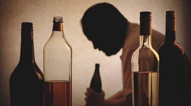 Можно ли употреблять алкоголь при шизофрении