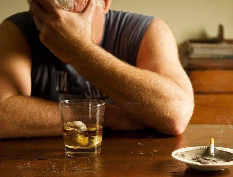 Как вылечить мужа после запоя