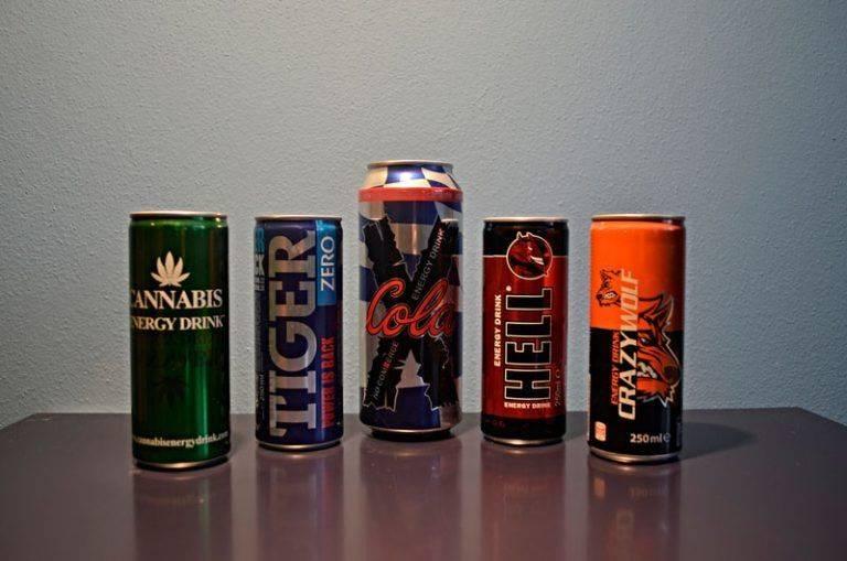 Нужен ли энергетический напиток перед сексом был
