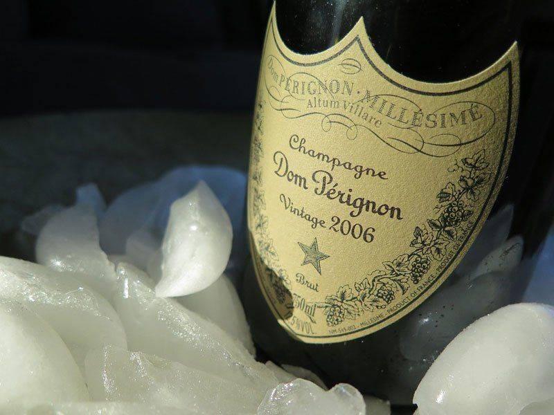 все Шампанское польза и вред для здоровья толку