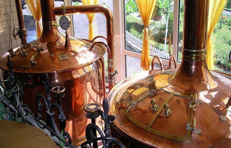 Изготовление пива