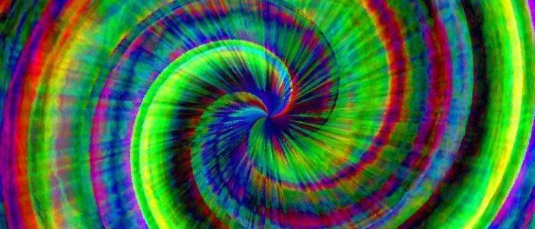 Мираж-спектр