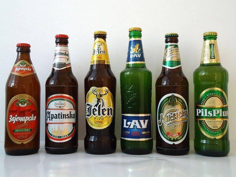 Влияние пива на почки