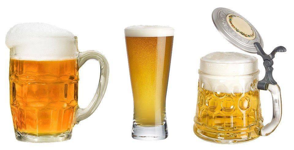 Пиво для микса