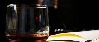 Выпил виски посое вивитрола