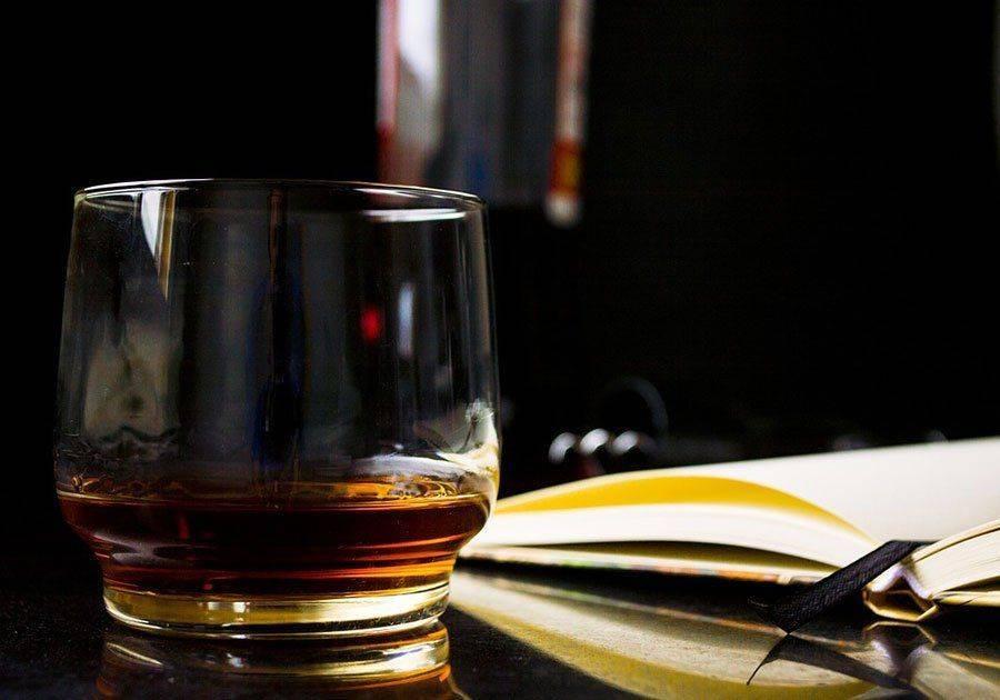 Как пить виски, скотч и бурбон