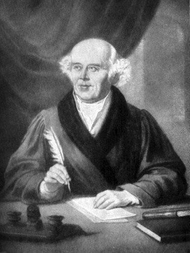 Ганеман, Христиан Фридрих Самуэль