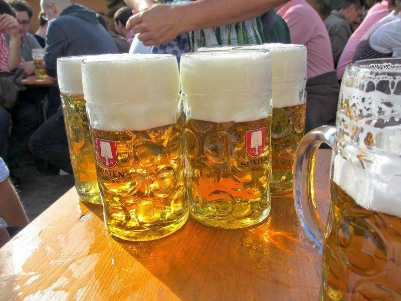 ТОП российского и зарубежного пива: рейтинг