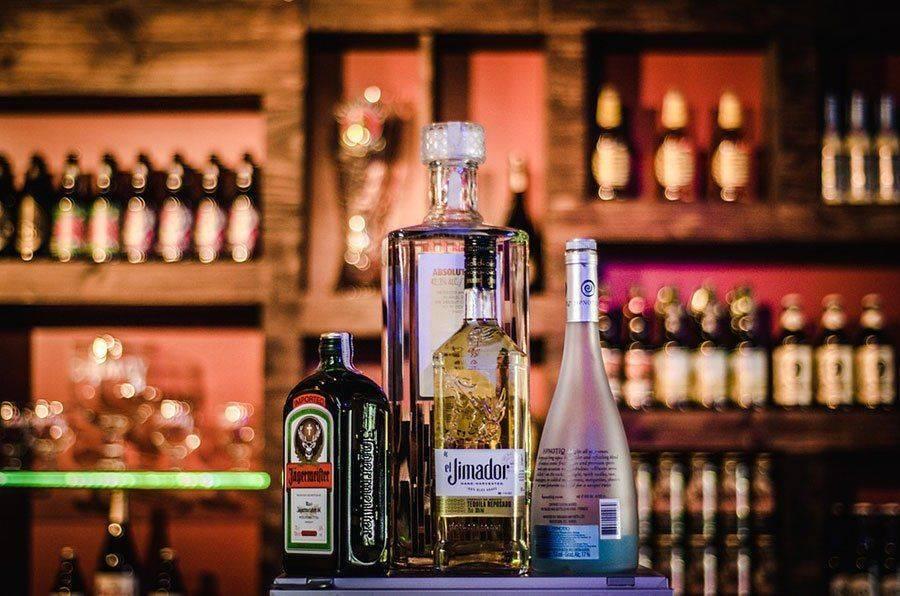 таблетки потенции алкоголем