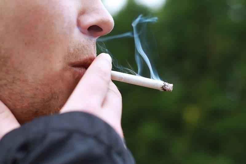 Спрей против курения никоретте