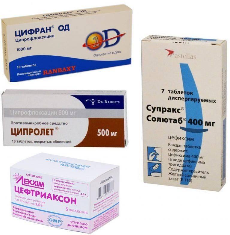 Mixing Alcohol And Ciprofloxacin