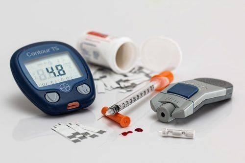Аппараты для диабетиков
