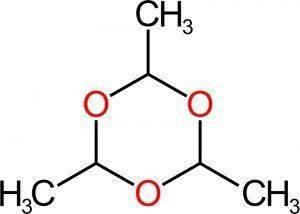 Этанол формула