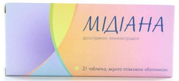 Мидиана