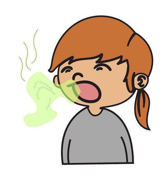 ? Почему изо рта может пахнуть ацетоном?