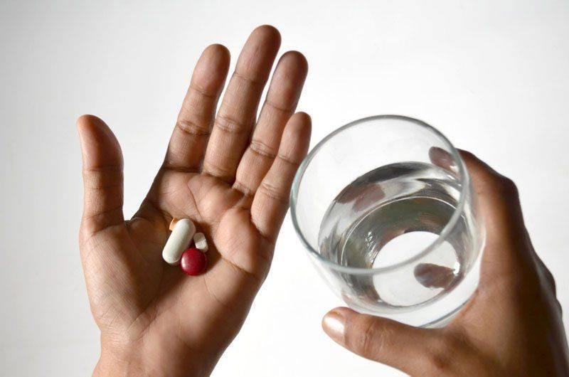 Можно ли употреблять алкоголь при лечении вируса папиломы
