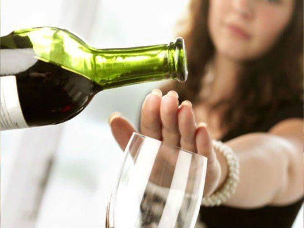 Как Но-Шпа сочетается с алкоголем?