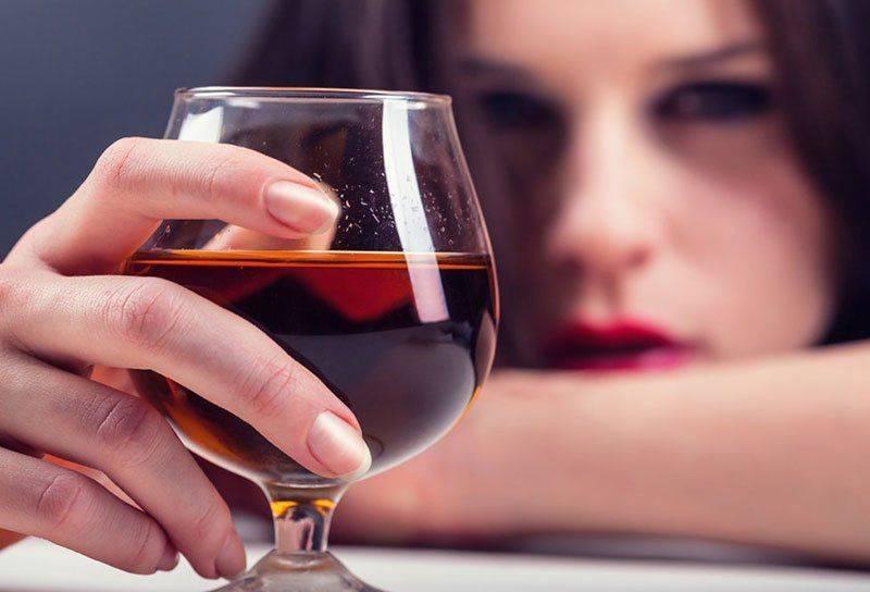 Чем заменить алкоголь, чтобы расслабиться?