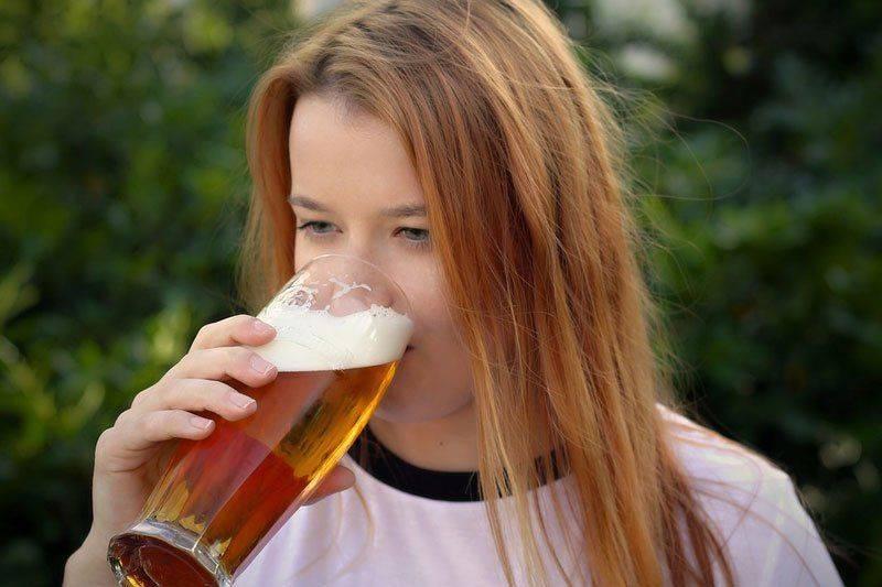 Как сочетаются противозачаточные Регулон с алкоголем?