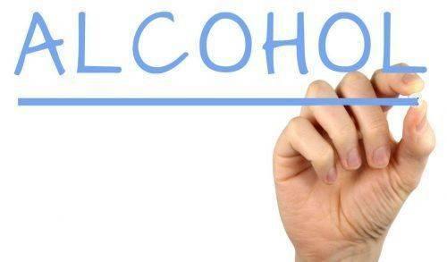 Алкоголь и Норколут – несовместимы