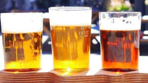 Зодак и алкоголь