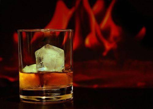 Напитки с содержанием этанола