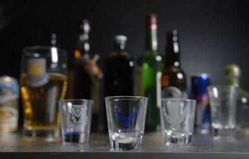 Алкоголь несовместим с Метотрексатом