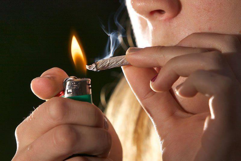 Вред курения для нервной системы