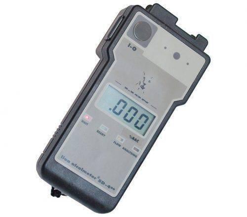 Алкометр модель Lion Alcolmeter SD-400