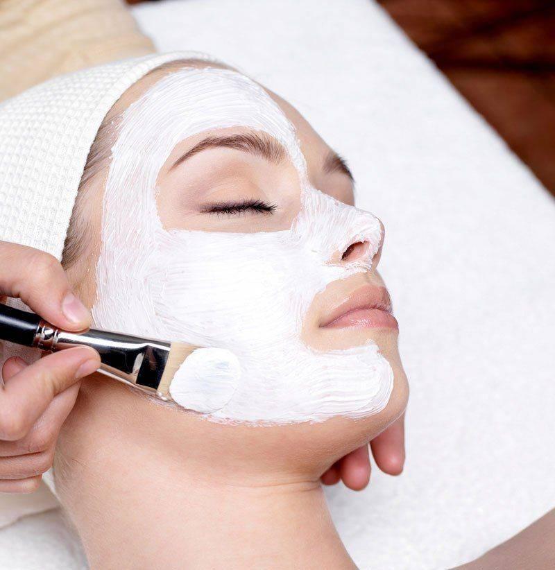 Как восстановить нормальное состояние кожи после отказа от курения?