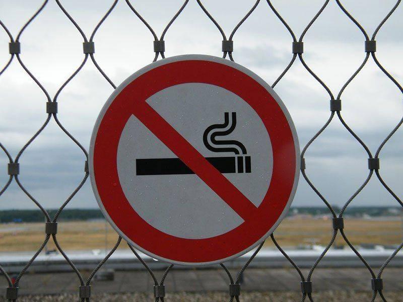 Как проходит восстановление организма после отказа от курения?