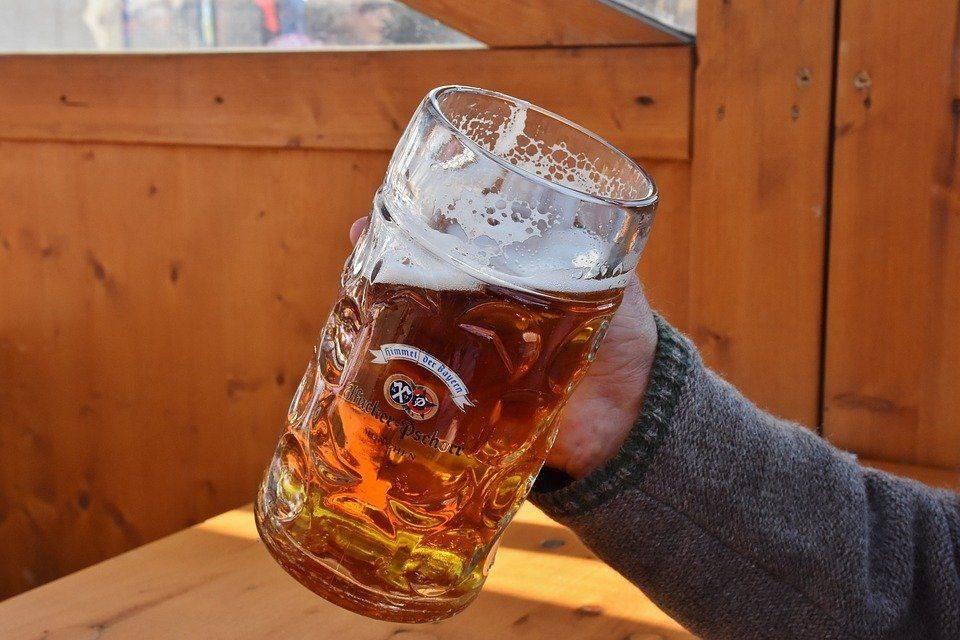 Какие будут последствия после отказа от пива?