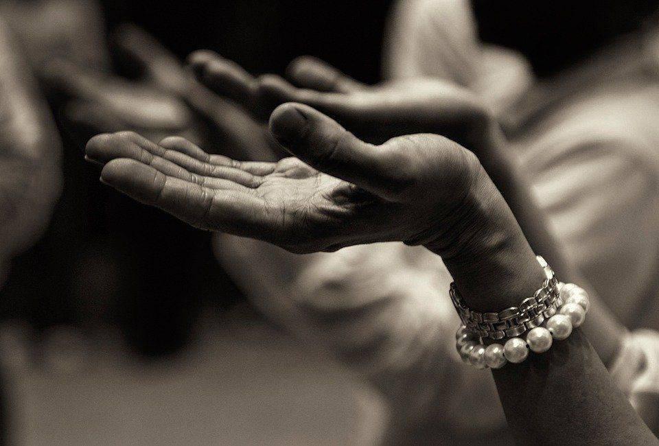 Молитва матери за сына алкоголика